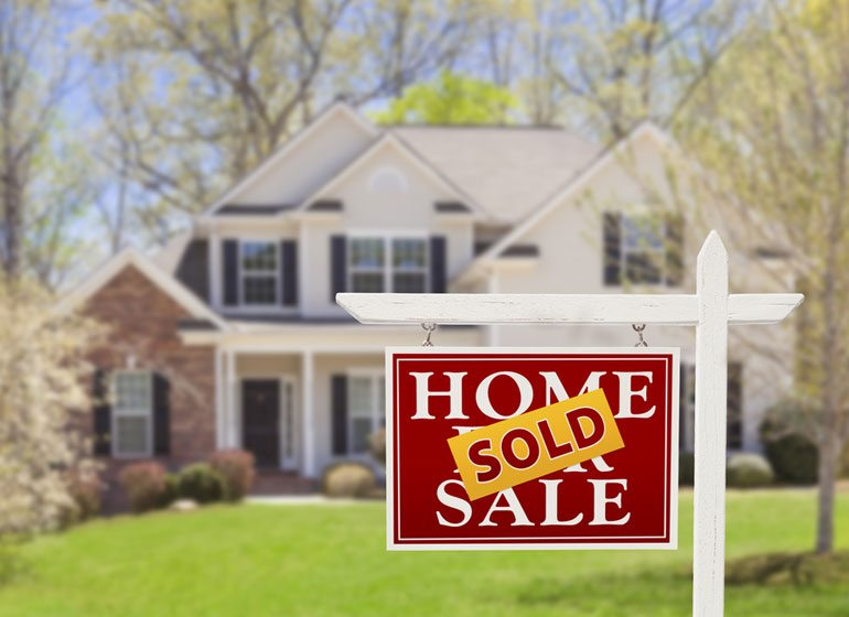 2005: A Record Year for Home Sales