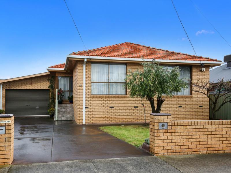 3,073 properties were sold in July