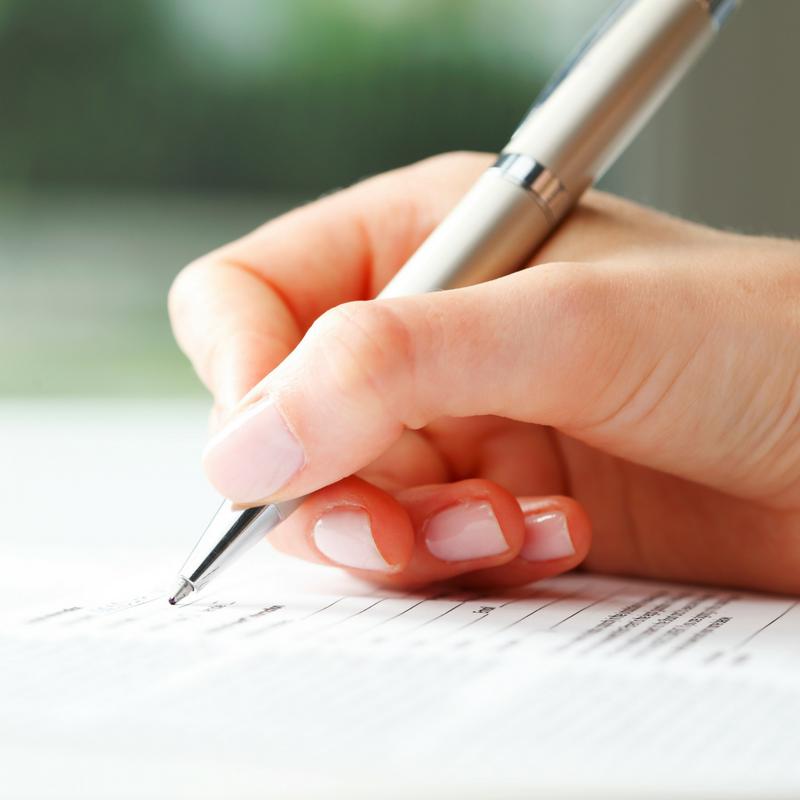 Compulsory Certificate of Practice