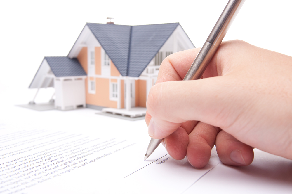 Make a mortgage broker part of your financial plan