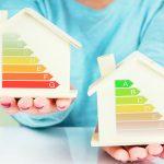 Energy evaluations under the Renoclimat program