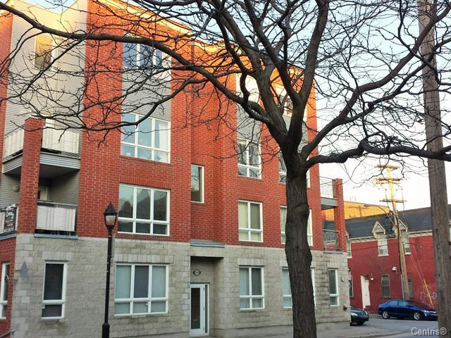 Rare Find: New Condo in Pointe St Charles – SOLD