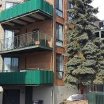 Apartment in Anjou – SOLD