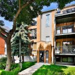 Condo in Anjou – SOLD