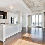 Brand New High End Condo – RENTED