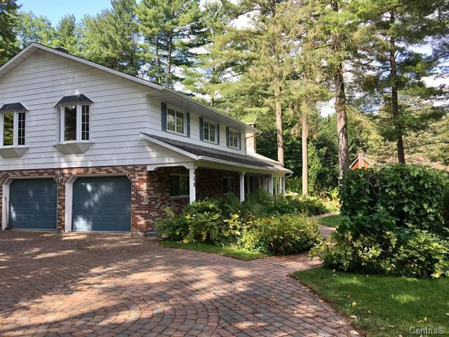 Dream Home in Hudson – SOLD