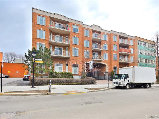 Condo on Monkland-SOLD