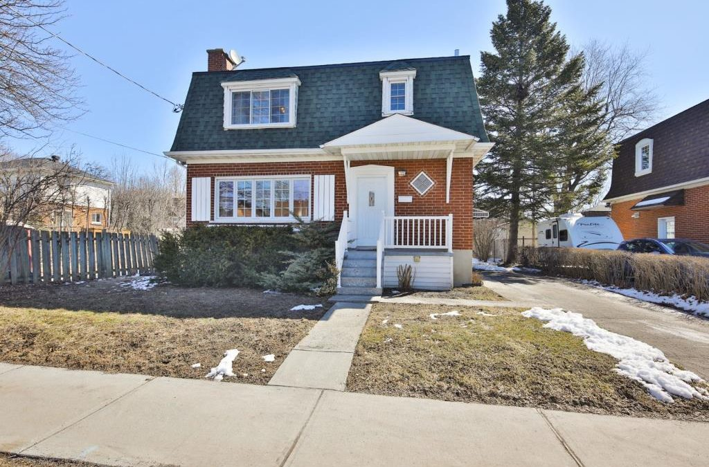 Lachine Home In Sought After Area – Sold in 6 days