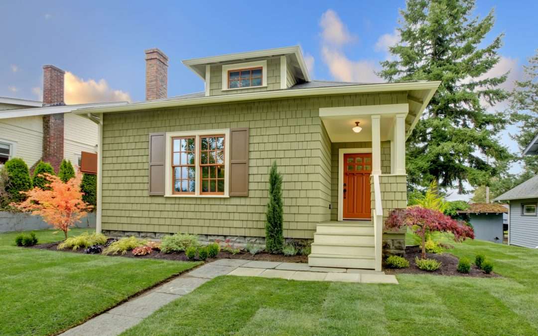 How to create a 'greener' home